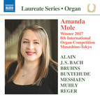 Reger, J.S. Bach, Messiaen & Others: Works for Organ