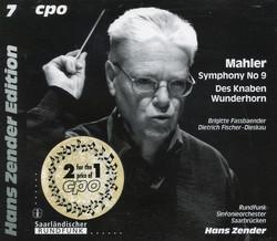 Mahler: Symphony No. 9 - Des Knaben Wunderhorn