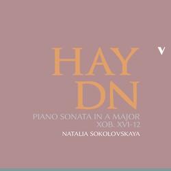 Haydn: Divertimento in A Major, Hob. XVI:12
