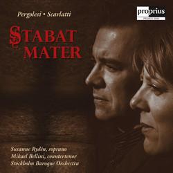 Pergolesi / Scarlatti, A.: Stabat Mater