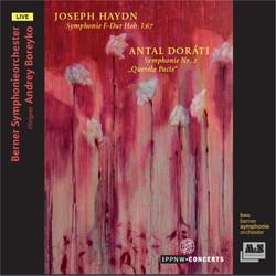 Joseph Haydn - Antal Doráti