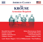 Ian Krouse: Armenian Requiem, Op. 66