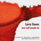 Larry Goves: Just stuff people do