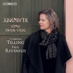 Jugendstil - Songs 1898-1916