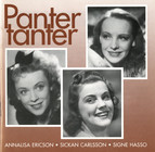 Pantertanter (1933-1958)