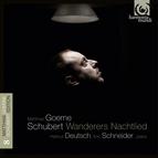 Schubert: Wanderers Nachtlied