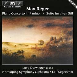 Reger - Piano Concerto, Op.114