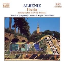 Albeniz: Iberia