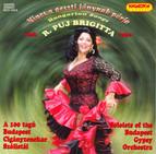 Hungarian Songs As Sung by Brigitta R. Puj