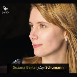 Suzana Bartal plays Schumann