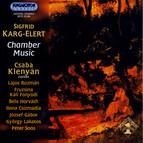 Karg-Elert: Chamber Music