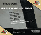 Wagner: Der fliegende Holländer (The Flying Dutchman)