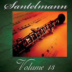 Santelmann, Vol. 13 of the Robert Hoe Collection