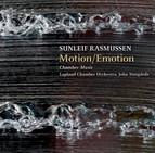 Rasmussen: Motion/Emotion & Chamber Music