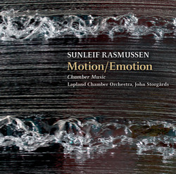 Rasmussen: Motion/Emotion & Chamber Music