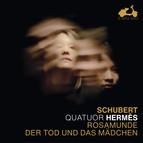 Schubert: Rosamunde & Der Tod und das Mädchen