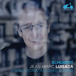 Schubert: Piano Sonatas D. 840 & D. 960