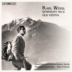 Weigl - Symphony No.6