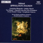 Ippolitov-Ivanov, M.M.: Spring Overture / Three Musical Tableaux