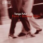 Paris - Buenos Aires: Tango music