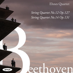 Beethoven: String Quartets Opp. 127 & 131
