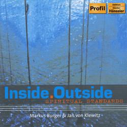 Inside Outside - Spiritual Standards