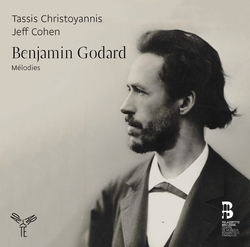 Benjamin Godard: Mélodies