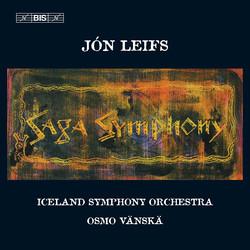 Leifs - Saga Symphony