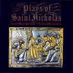 Plays Of Saint Nicholas