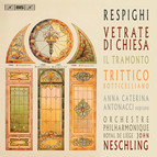 Respighi – Church Windows
