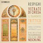 Respighi – Church Windows