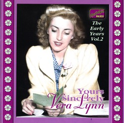 Lynn, Vera: The Early Years, Vol.  2 (1935-1942)