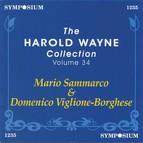 The Harold Wayne Collection, Vol. 34
