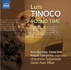 Tinoco: Round Time