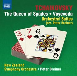 Tchaikovsky: The Queen of Spades - Voyevoda Suites