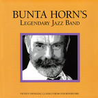 Bunta Horn's Legendary Jazz Band