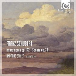 Schubert: Impromptus, Op.142, Sonata D894