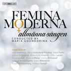 Femina moderna - music for mixed choir
