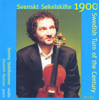 Swedish Turn of the Century (CD 1 & 2)