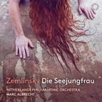 Zemlinsky: Die Seejungfrau (After H. Andersen) [Live]