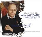 Mozart: Symphonies, Vol. 11