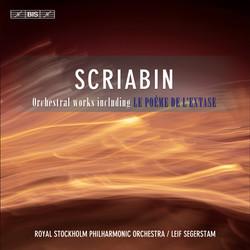 Scriabin – Orchestral Works