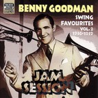 Goodman, Benny: Jam Session (1936-1939)
