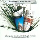 Ad Vesperas Sancti Ludovici Regis Franciae