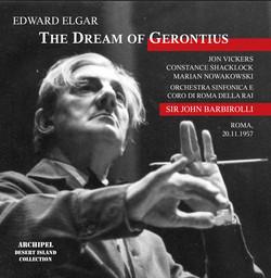 Elgar: The Dream of Gerontius, Op. 38 (Live)