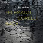 Telemann, Corelli & Bach
