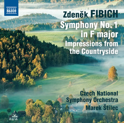 Fibich: Symphony No. 1 - Impressions from the Countryside
