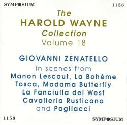 The Harold Wayne Collection, Vol. 18 (1907-1911)