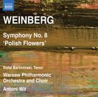 Weinberg: Symphony No. 8, Op. 83,
