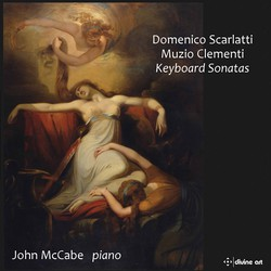 Scarlatti & Clementi: Keyboard Sonatas